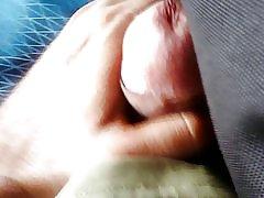 Encoxada zosilňovač; blikajúce babička s malými morbídne p2