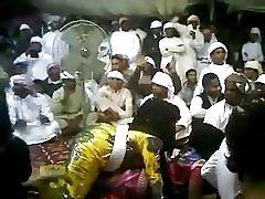 Hidžáb tanec 3