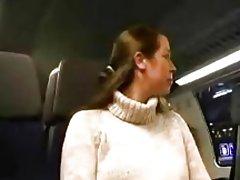 Fajčenie vo vlaku