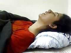 Indická dievča masturbuje - nicolo33